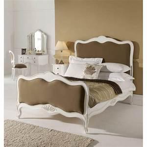 Paris antique french mattress bundle for Dressing a king size bed