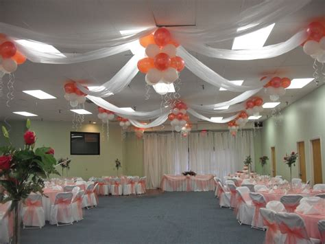 Birthday Party Ceiling Decoration Ideas  Party Decoration