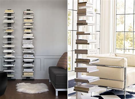 Bookcases In Small Spaces Style