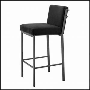 Fauteuil Cuir Et Bois : fauteuil bois et cuir maison design ~ Teatrodelosmanantiales.com Idées de Décoration