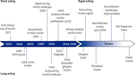 forms  insulin  insulin therapies