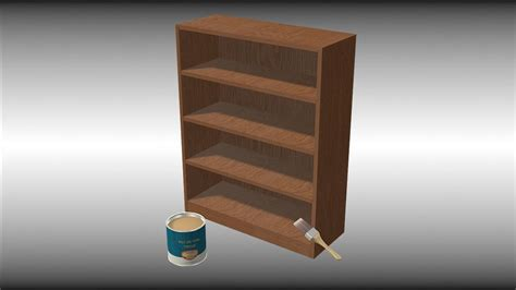 How To Make A Bookcase by 4 Ways To Build A Bookshelf Wikihow