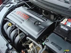 2003 Toyota Celica Gt 1 8 Liter Dohc 16