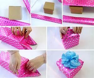 Geschenk Verpacken Folie : geschenke verpacken leicht gemacht gefunden auf ~ Orissabook.com Haus und Dekorationen