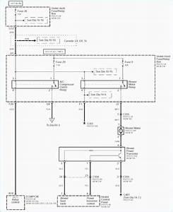 2006 Honda Civic Ac Wiring Diagram Di 2020