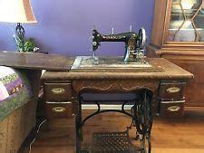 vintage davis sewing machine vertical feed 1868 1920 ebay sewing
