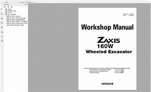 Kobelco Hydraulic Excavator Md120lc Service Manual