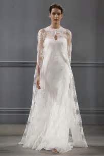 new york wedding dresses 2014 lhuillier wedding dresses collection new york bridal fashion week onefabday