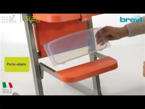 chaise haute b brevi slex evo chaise haute modulable brevi avec toutes les