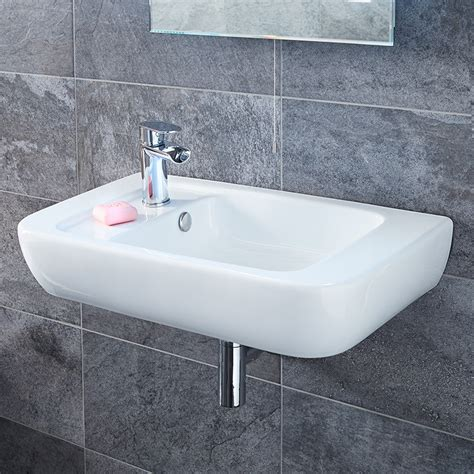 bellami left hand basin