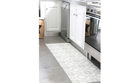 tapis pour cuisine en mn votre tapis de cuisine en vinyle est cr une gamme