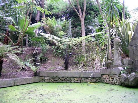 Botanischer Garten Roscoff by Der Exotische Und Botanische Garten Roscoff Photo 13
