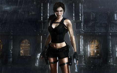 Confessions Of A Cosplay Girl Why Lara Croft Is My Hero