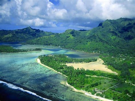 tropical island landscape tropical island quotes quotesgram