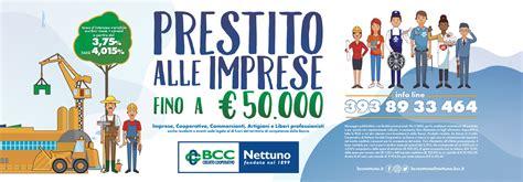 Credito Cooperativo Nettuno Bcc Nettuno