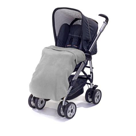 Universal Fleece Baby Decke Für Kinderwagen & Buggy