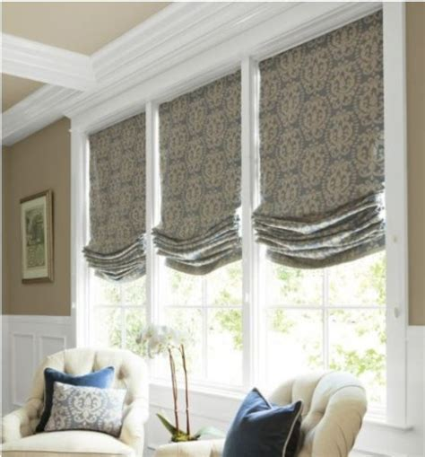 Roman Blinds London  Made To Measure Blinds Blind