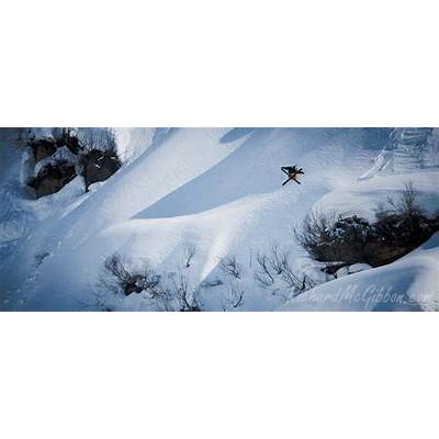 Candide Thovex Archives - Richard McGibbon Photography