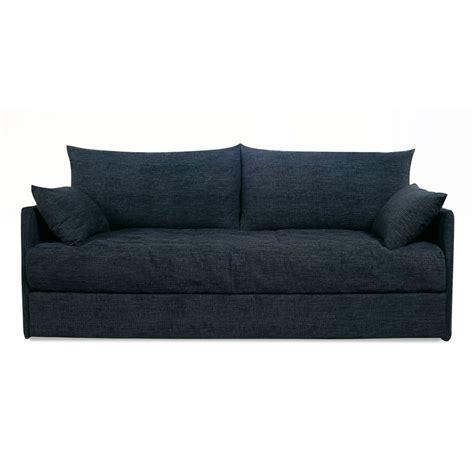 canapé gigogne canapé lit gigogne chicago meubles et atmosphère