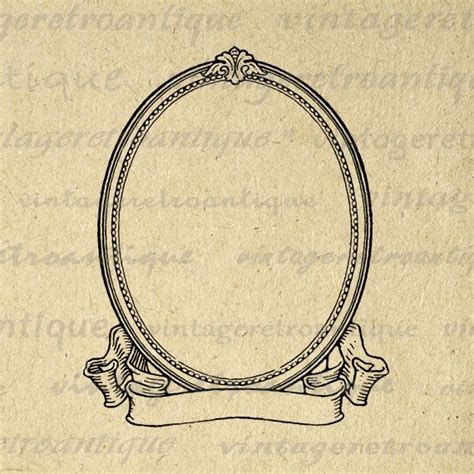 20 top gallery of oval best photos of oval frame graphic vintage frame graphic