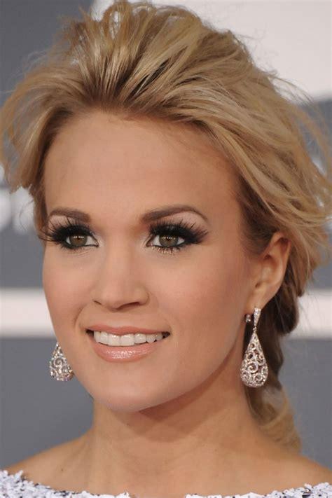 celebrity wedding hairstyles elle hairstyles