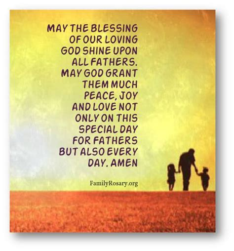 prayer  fathers day   lord guide fathers  father figures   honor