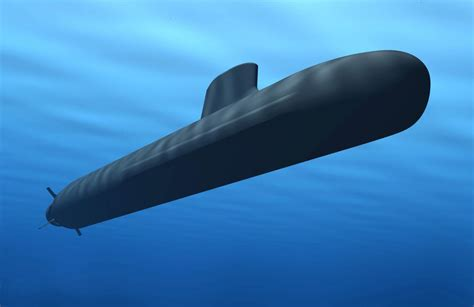 France: Barracuda Class Submarines to Feature Cathelco's ...