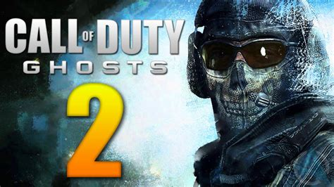 Call Of Duty Ghosts 2 Really Youtube