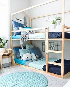 10 Most Adorable Bedroom Ideas For Twins