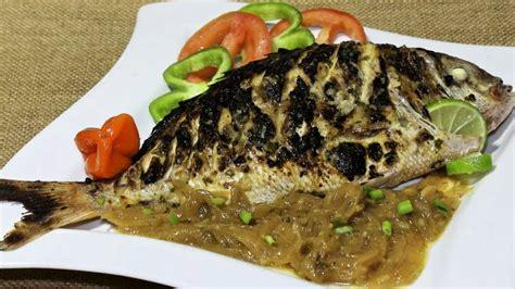 cuisine poisson facile recette du yassa poisson