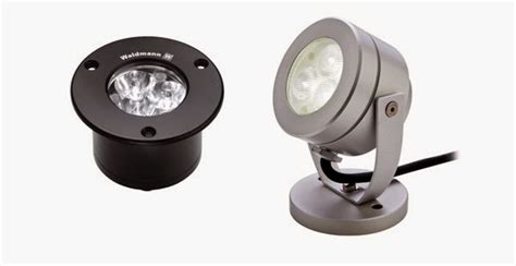 led light design exterior led spot light fixtures