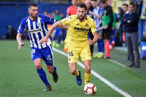 Villarreal vs Deportivo Alaves Betting Tips, Free Bets ...