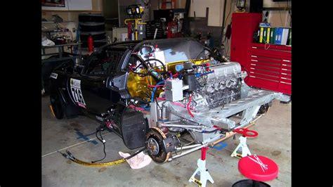 lotus engine  transmission removal youtube