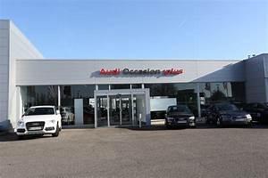 Passion Automobile Sausheim : pr sentation de la soci t audi mulhouse passion automobiles ~ Medecine-chirurgie-esthetiques.com Avis de Voitures