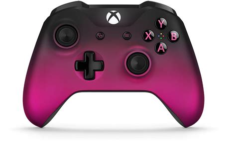 New Xbox One Controllers Revealed — Rectify Gamingrectify