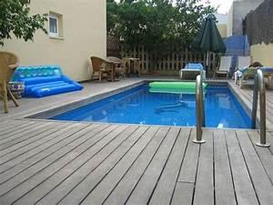 Pool Mit Holzterrasse : bild pool samt holzterrasse zu hotel marbel in cala ratjada ~ Whattoseeinmadrid.com Haus und Dekorationen