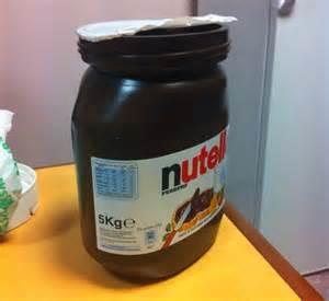5 kg de nutella recette de 5 kg de nutella par