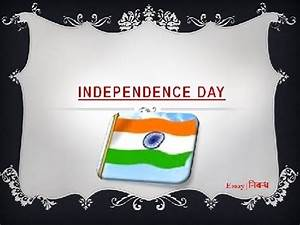 Independence Day Essay In English 2019-05-30 01:33