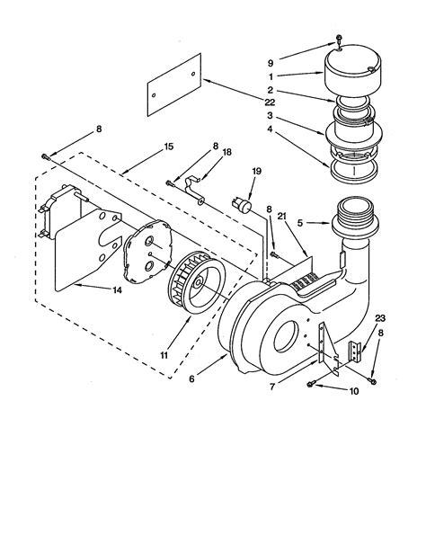 Kitchenaid Parts Ri by Kitchenaid Superba Kitchenaid Superba Dishwasher Parts