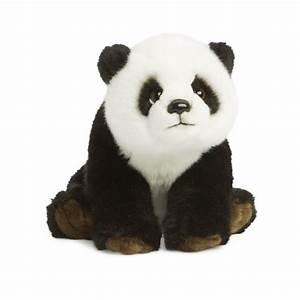 Grosse Peluche Panda : peluche panda 23 cm wwf 21 90 ~ Teatrodelosmanantiales.com Idées de Décoration