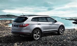 Hyundai Grand Santa Fe 2018 : 2018 hyundai grand santa fe 3 3l awd top price in uae ~ Kayakingforconservation.com Haus und Dekorationen