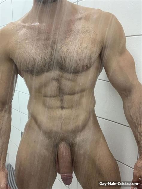 Davide Zongoli Naked 5 Photos The Male Fappening