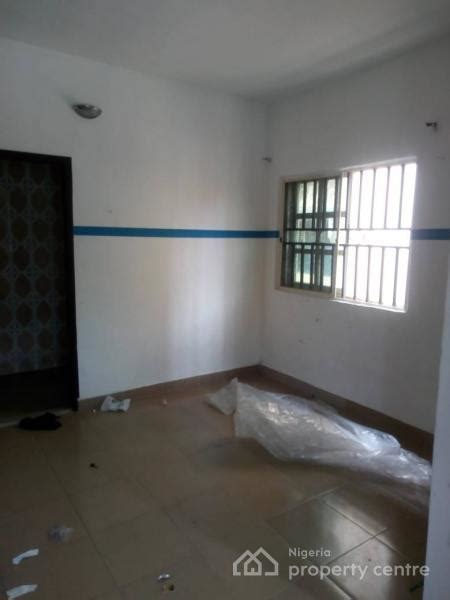 For Rent Shared Apartment Upstairs, Igbo Efon, Lekki