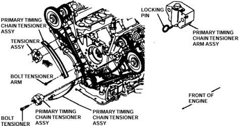 Chevrolet Malibu Sfi Ohv Cyl Repair Guides