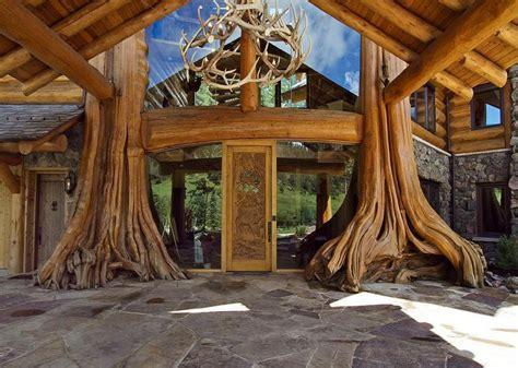 million log estate  loveland  homes   rich