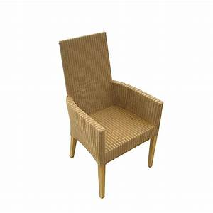 Loom Stühle Kaufen Sika Design Lloyd Loom Lederstuhl Strauss Online