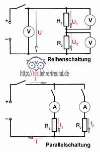 Reihenschaltung Stromstärke Berechnen : solarbatterien parallel schalten automobil bau auto systeme ~ Themetempest.com Abrechnung