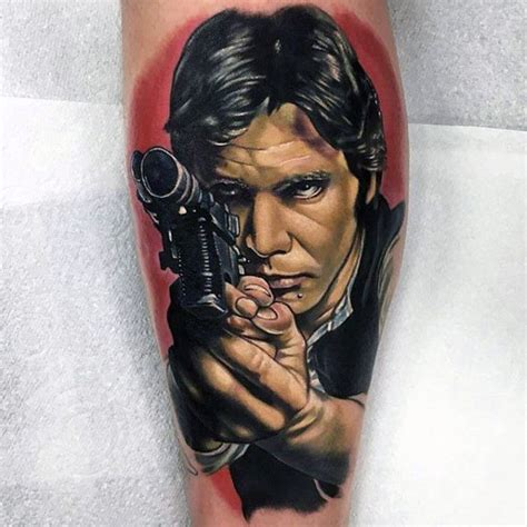 star wars tattoos  men masculine ink design ideas