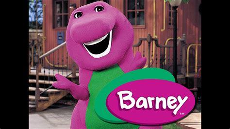 Selain itu, kamu juga segera ganti slogan, logo, musik, dan keperluan lain yang anda butuhkan di renderforest.com. Barney intro - theme instrumental HD - YouTube