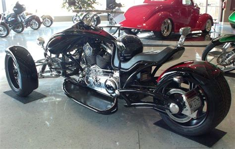 10 Best 2012 Bourget Scorpion (reverse Trike) Images On